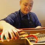 古川ピアノ代表調律師古川航の自己紹介画像
