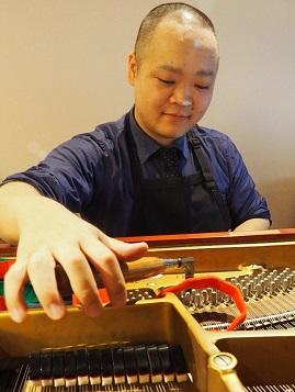 福岡のピアノ調律・中古ピアノ販売・修理・移動・買取 | 古川ピアノ