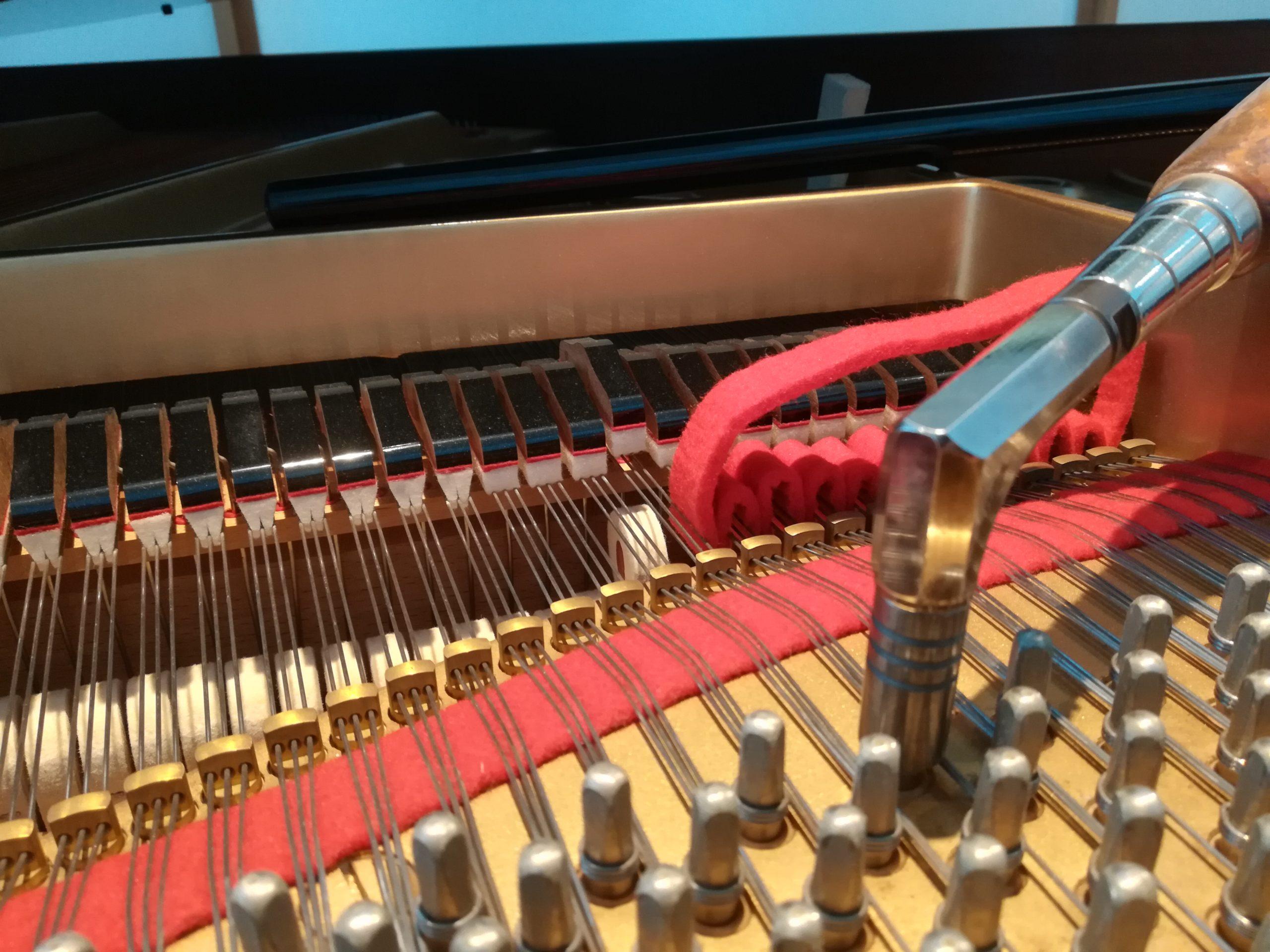 粕屋町のピアノ調律・中古ピアノ販売・修理・移動・買取 | 古川ピアノ